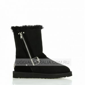UGG Women's Blaise Black