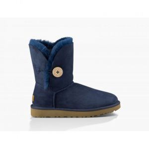 UGG Women's Bailey Button Navy