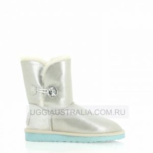 UGG Women's Bailey Button I Do