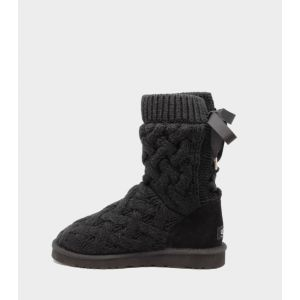 UGG Womens Isla Black