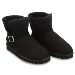 UGG Men Mini Dylyn Black
