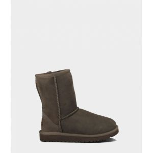UGG II Kid's Classic Short Chocolate