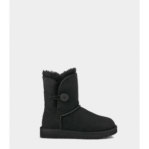 UGG II Kids Bailey Button Black