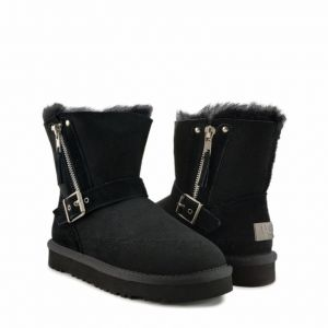 UGG Kid's Blaise Black