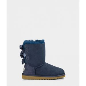 UGG II Kids Bailey Bow Navy