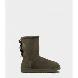 UGG Kids Bailey Bow Chocolate