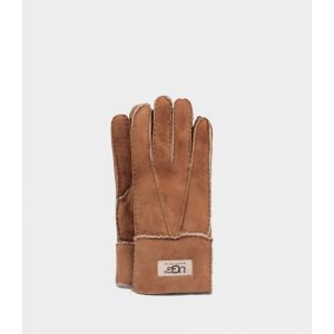 UGG Women's Glove Toscana Chestnut Multi