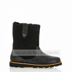 Ugg Men's Stoneman TL Short Black