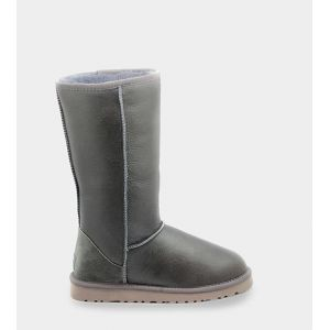 UGG Women's Tall Metallic - Grey