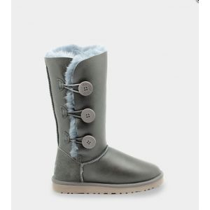 UGG Women's Bailey Triplet Metallic Grey