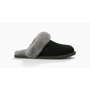 UGG Womens Slipper Black