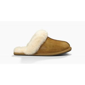 UGG Womens Slipper Chestnut