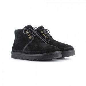 Neumel Boot Black