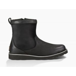 HENDREN BOOT Black