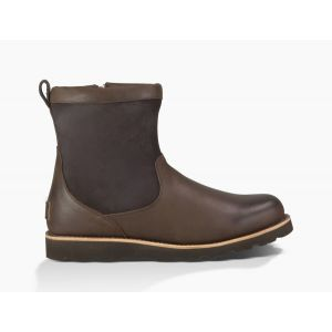 HENDREN BOOT Chocolate