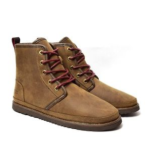HARKLEY WATER PROOF BOOT Chocolate