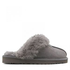 Ugg Man Slippers Scufette Grey