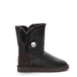 UGG Bling  Metallic Chocolate
