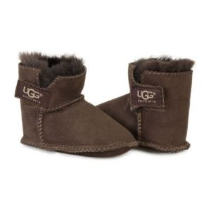 UGG Baby Erin Chocolate